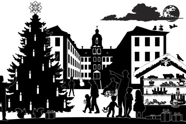 Die Morgelgeschichten Teil 6: Morgel und die eitle Albasol von Jens K. Carl.